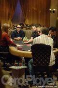 Season III of High Stakes Poker