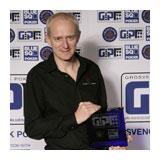 Dave Colclough GUKPT Poker