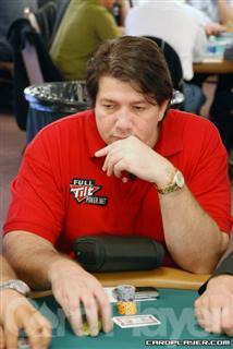 Strip poker game boston