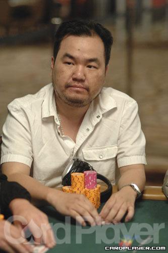 Thang Luu