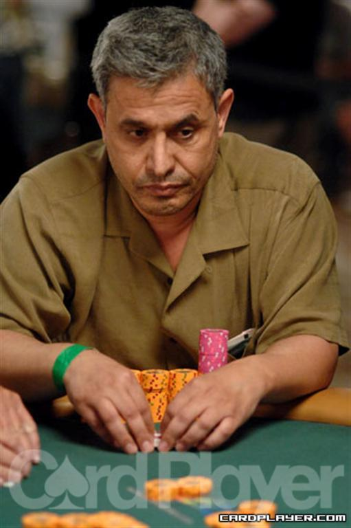 Soheil Shamseddin