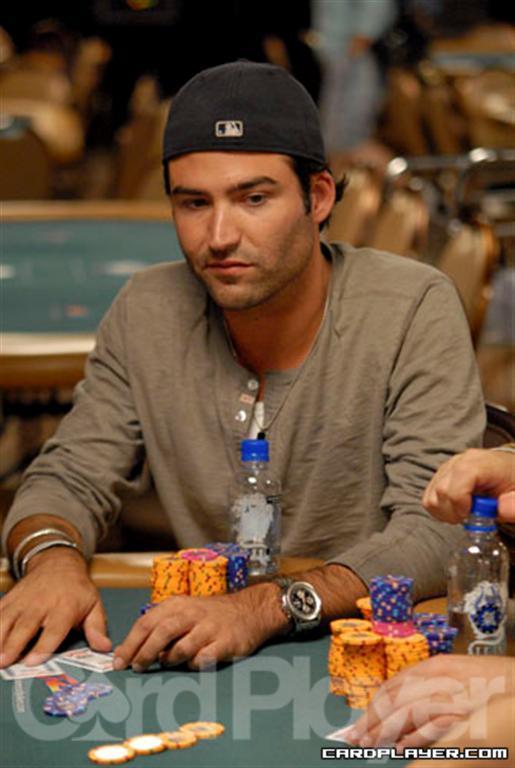 Fu wong poker