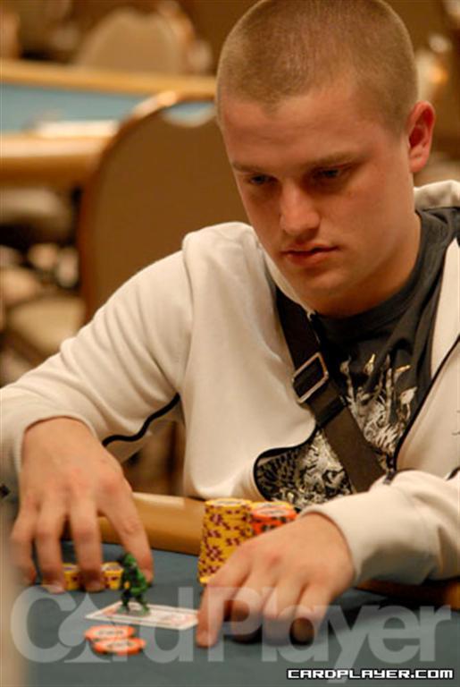 Corwin Cole - Winner
