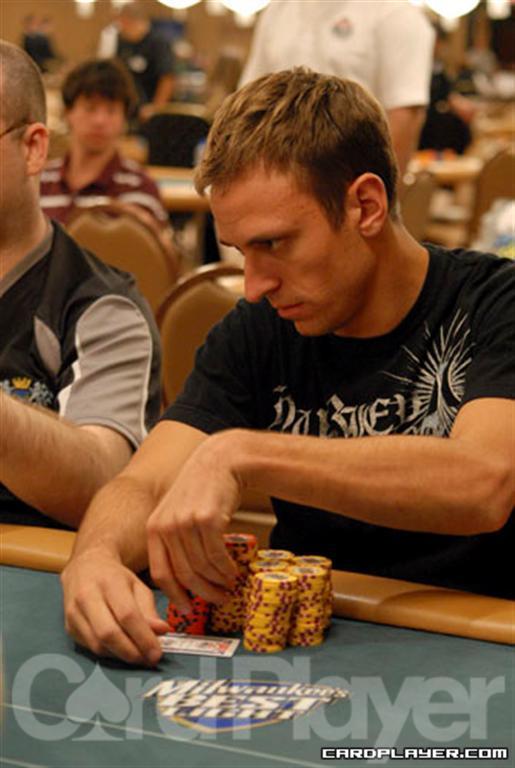 Dustin Dirksen