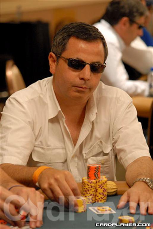 Stephane Tayar