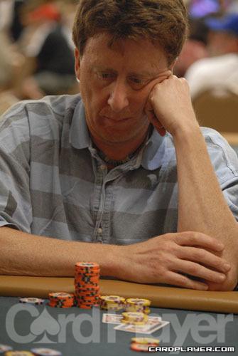 Curtis Kohlberg