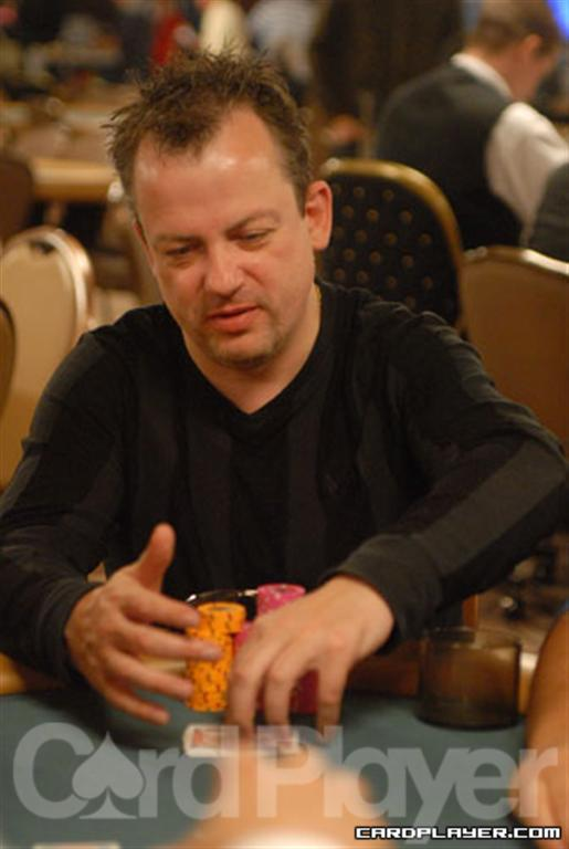 Том Хенлон (Tom Hanlon)