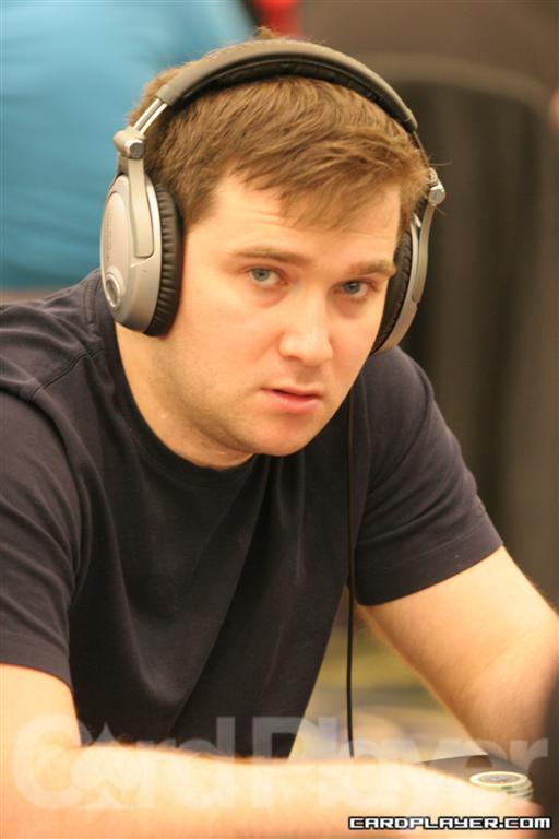 Eugene Katchalov