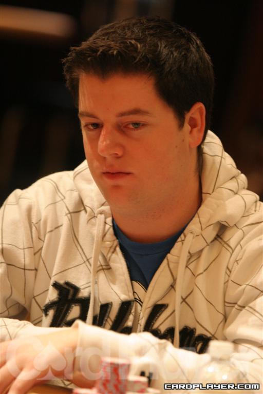 Evan McNiff