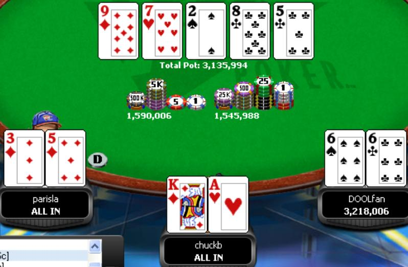 poker wallpapers. Full Tilt Poker