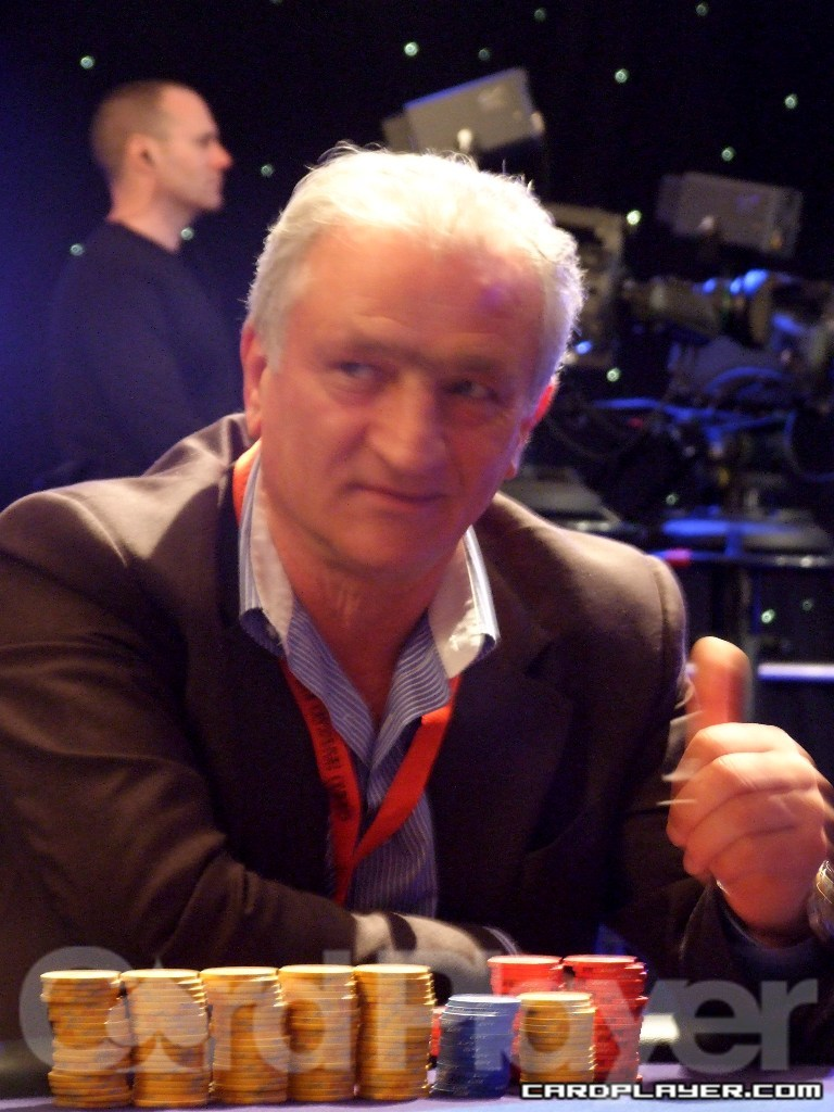 Giuseppe Argento