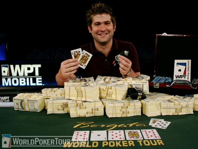 how to become a semi pro poker player