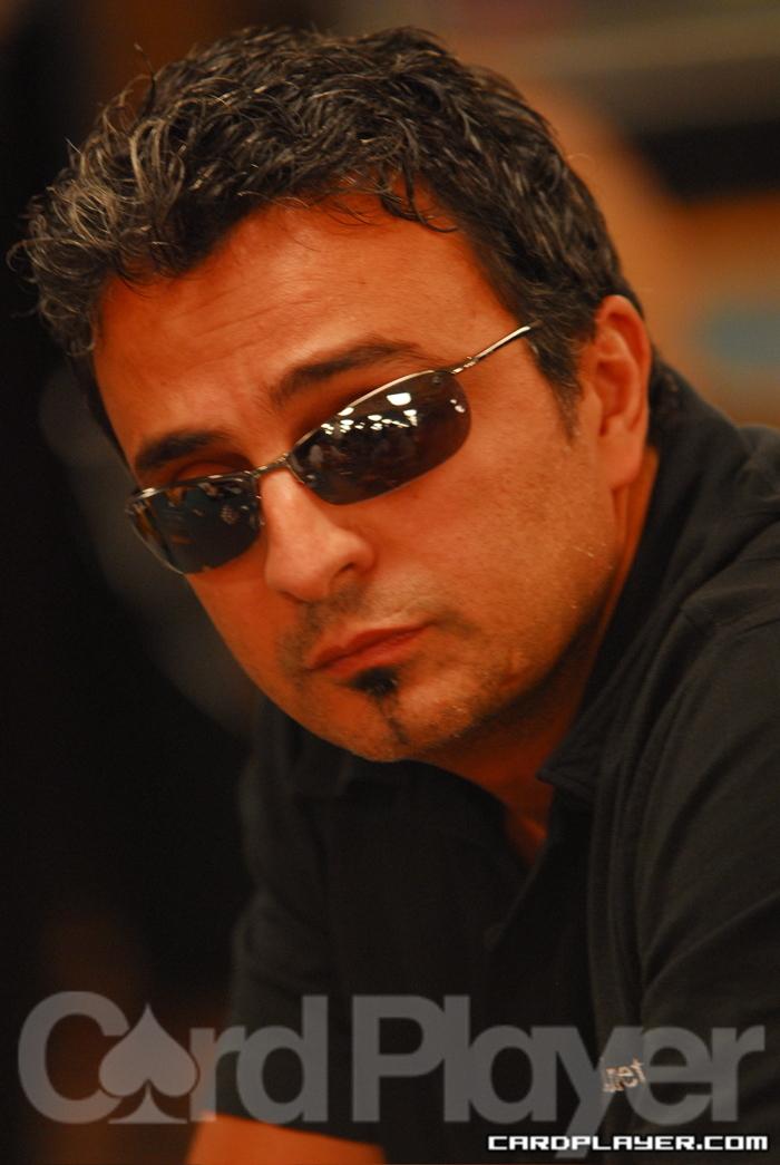 Australian World Champion Joe Hachem