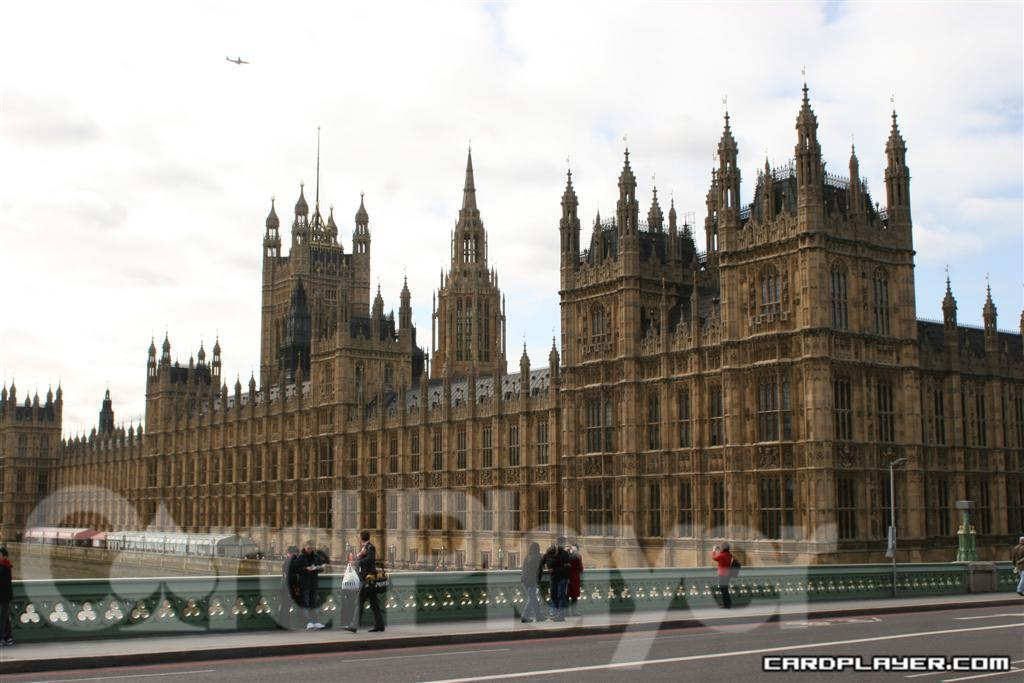 Houses of Parliamment