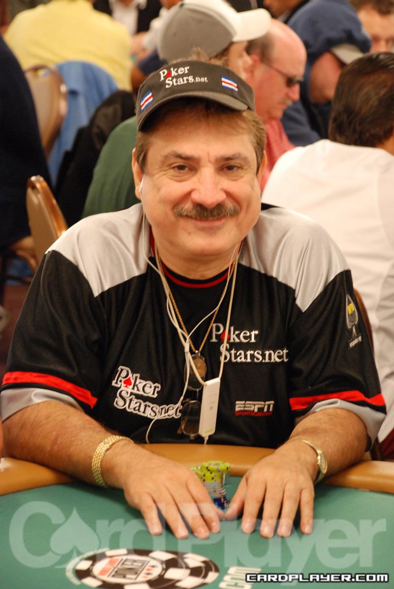 Humberto Brenes