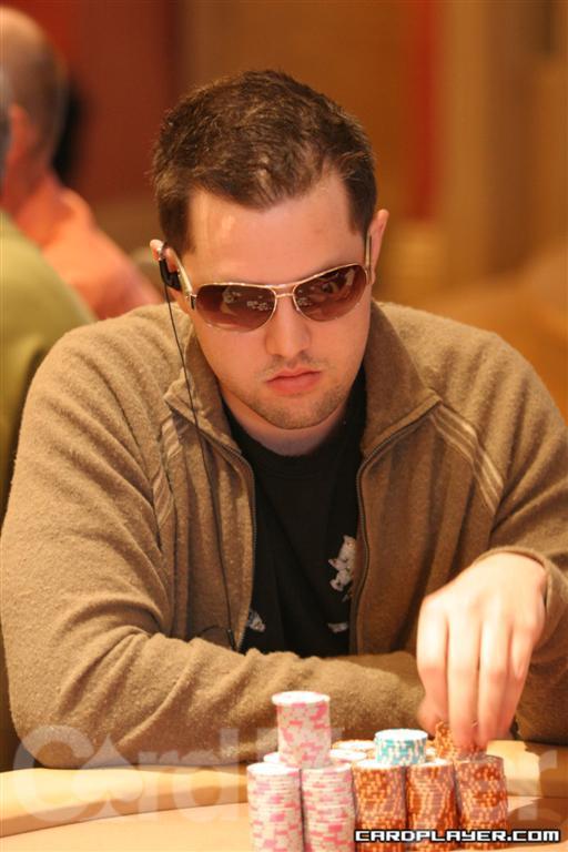 Hunter Frey
