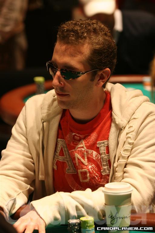 Bertrand 'ElkY' Grospellier