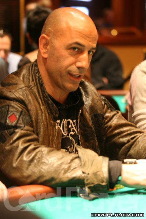 Филиппе Роуас (Philippe Rouas)