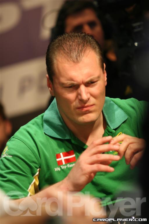 Stig Top Rasmussen