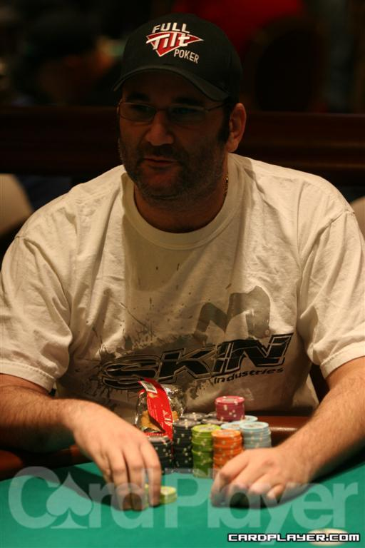 Майк Матусоу (Mike Matusow)