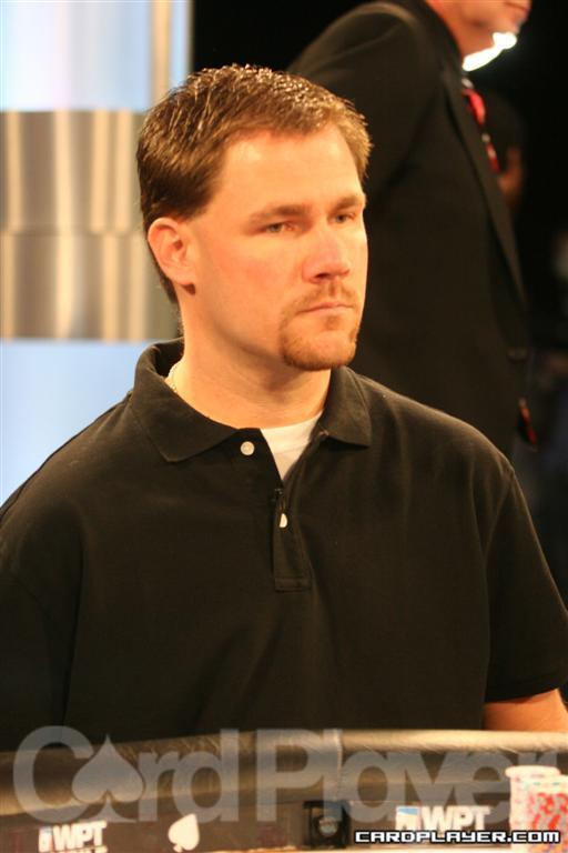 Джефф Кинг (Jeff King)