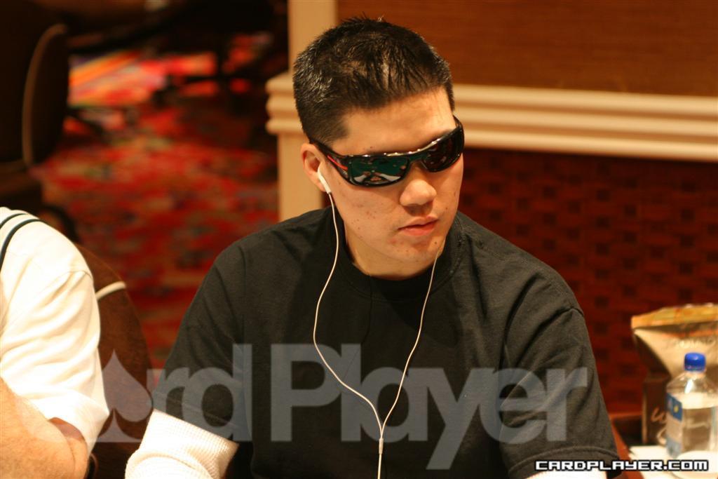 Ricky Chow