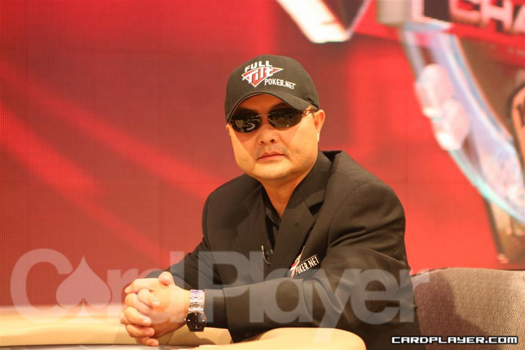 Jerry Yang, Four on the River