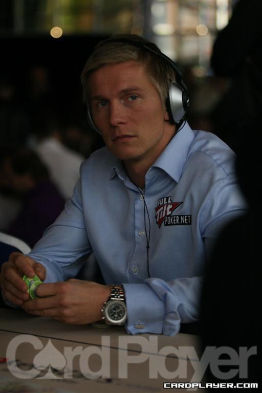 Thomas Wahlroos