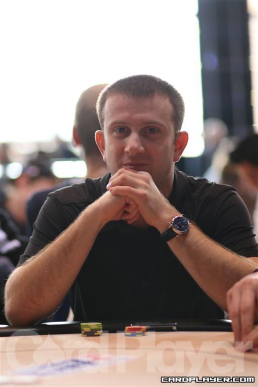 Mark Teltscher