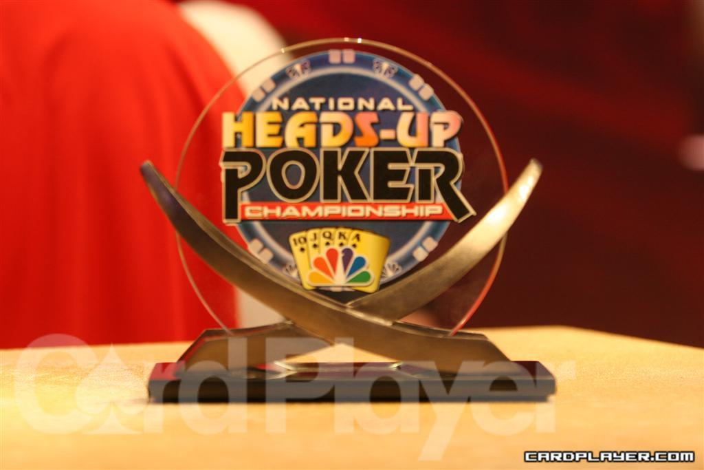 Nbc Heads Up Poker