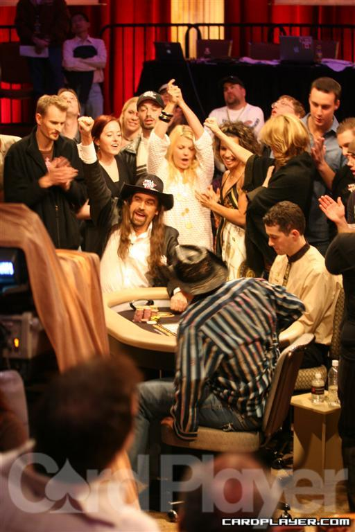 Фергюсон стал победителем турнира NBC National Heads-Up Poker Championship