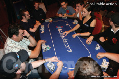 BoylePoker.com Irish Poker Open 2008