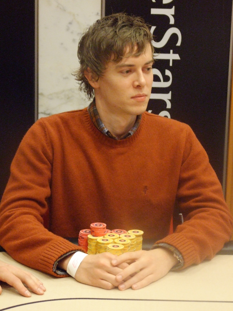 Albert Iversen