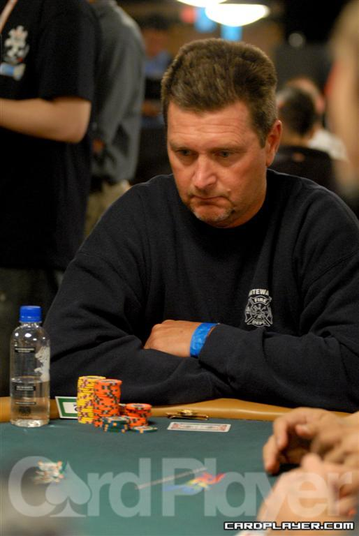 Jeff Wiedenhoeft