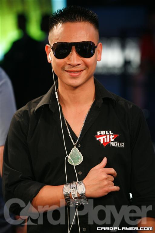 John phan poker roulette martingale odds