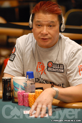 Джонни Чан (Johnny Chan)