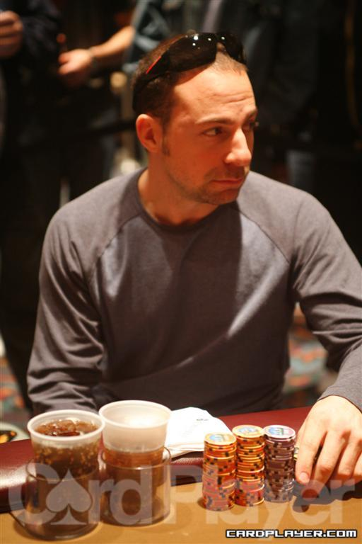Jon Friedberg