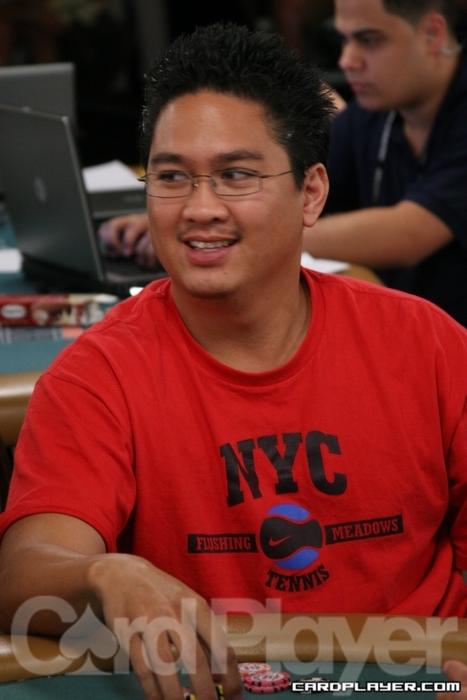 Kenneth Cruz