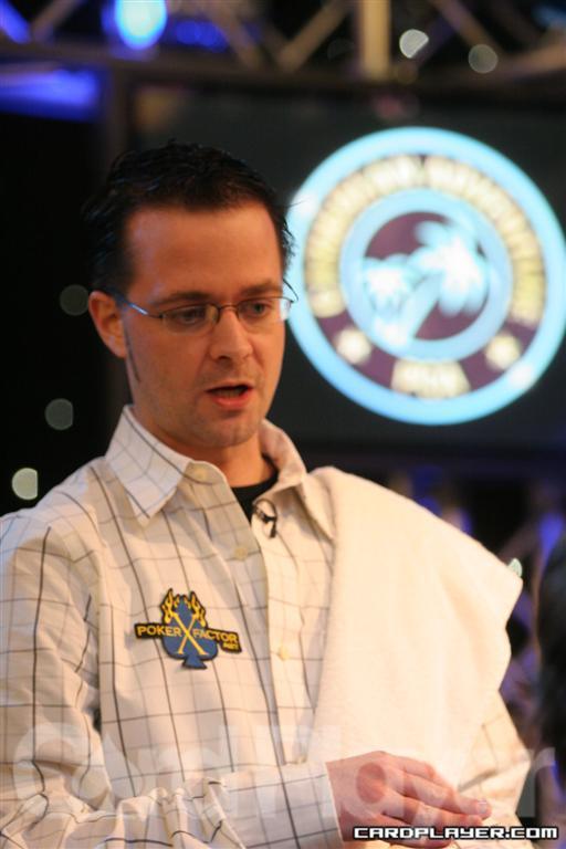Kevin Saul