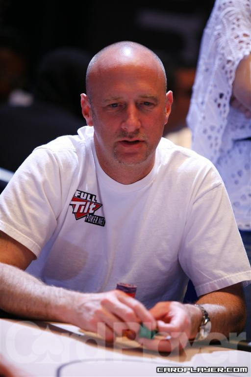 Lee Markholt will venture to Venice to play in the new World Poker Tour event