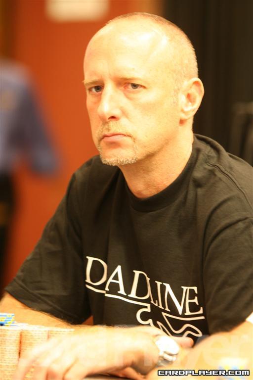Lee Markholt