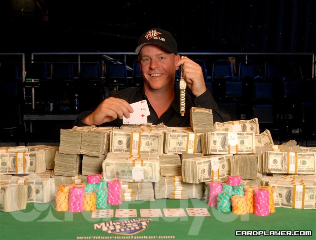 world poker tour winners