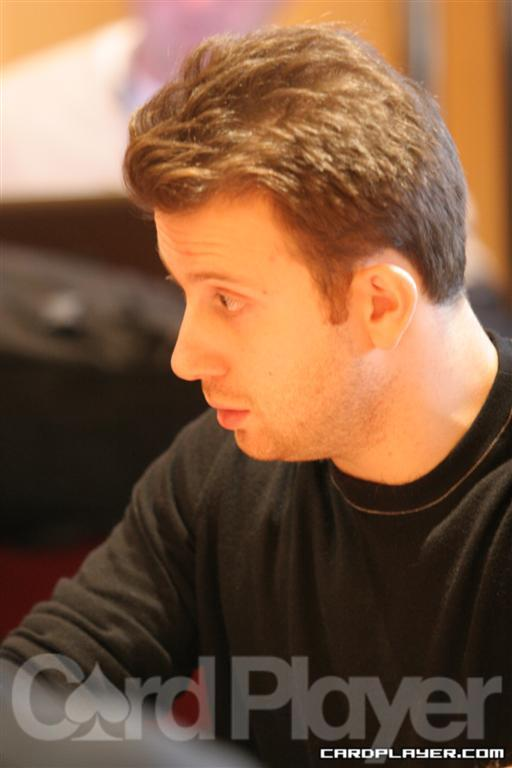 Mark Teltsher