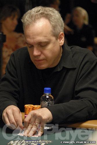 Mark Wilds