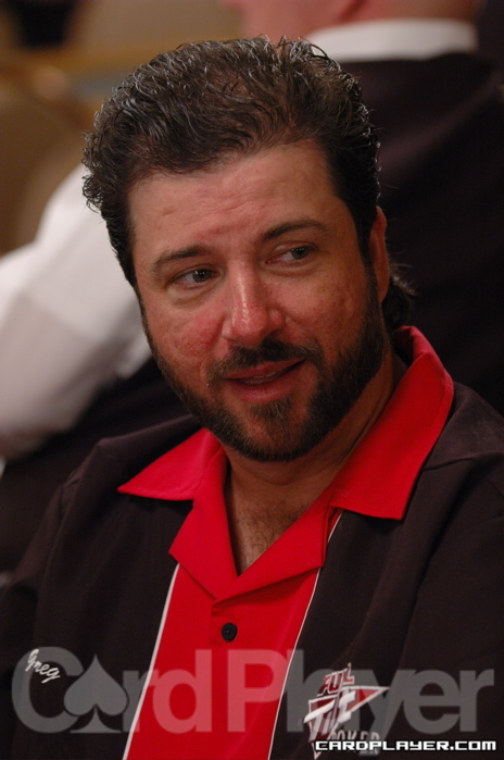 Greg Mascio