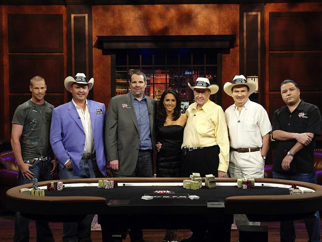 New Poker After Dark Features High Stakes Cash Game