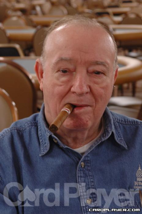 Уильям Пол Маккини (William Paul McKinney)