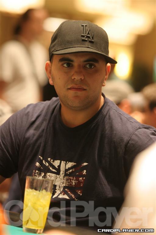 Michael Kamran