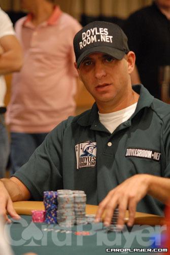 Mike Wattel