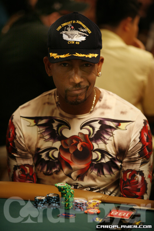 Montel Williams joins Team USA for Poker Nations Cup